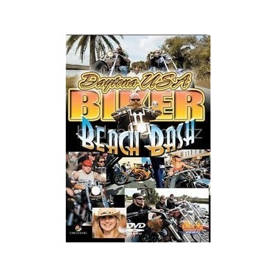DVD - A Biker Beach Bash:...