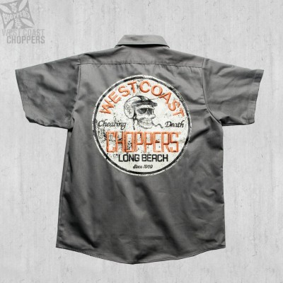 WEST COAST CHOPPERS- SHIRT...