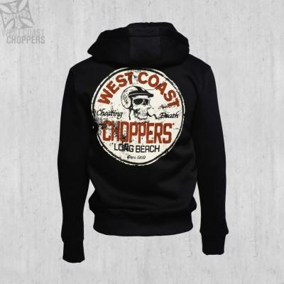 WEST COAST CHOPPERS  MIKINA...