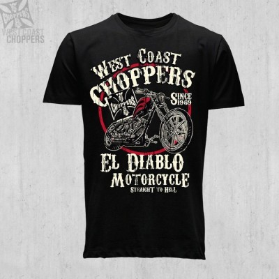 West Coast Choppers...