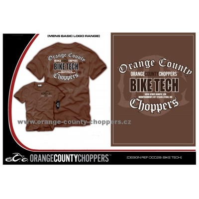 ORANGE COUNTY CHOPPERS -...