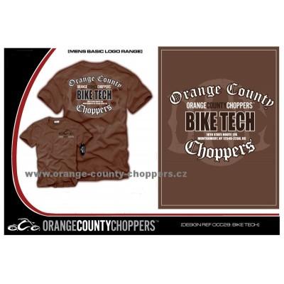 ORANGE COUNTY CHOPPERS -...