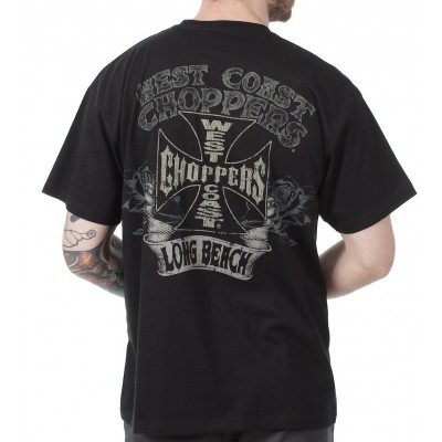 WEST COAST CHOPPERS- TRIKO...