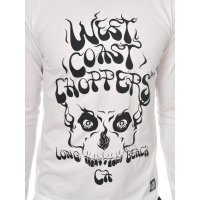 WEST COAST CHOPPERS TRIKO S...