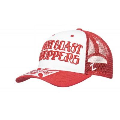 WEST COAST CHOPPERS-...