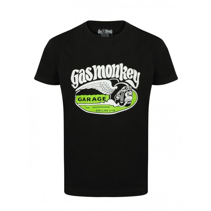 GAS MONKEY GARAGE- TRIKO