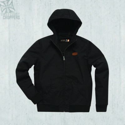 Jesse James Workwear - Letní bunda Industry Storm