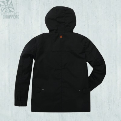 Jesse James Workwear - bunda Industry Storm Parka