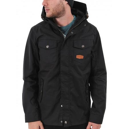 Jesse James Workwear - bunda Industry Storm Parka