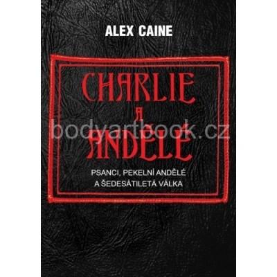 Kniha Charlie a Andělé