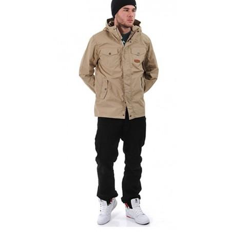 Jesse James Workwear -  Industry Storm Parka