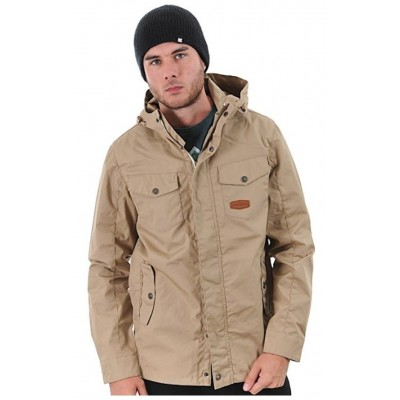 Jesse James Workwear -  Industry Storm Parka