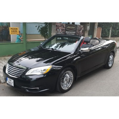 Chrysler 200 Limited 3.6 V6...