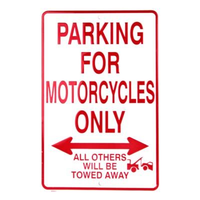 CEDULE - MOTORCYCLES...