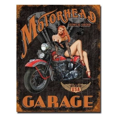 CEDULE LEGENDS - MOTORHEAD...