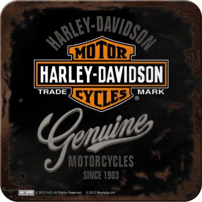 Harley-Davidson Genuine -...