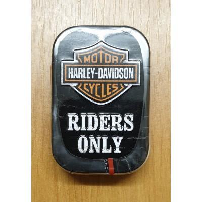 Mentolky - Harley Davidson...