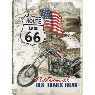 CEDULE - Route 66 Old...