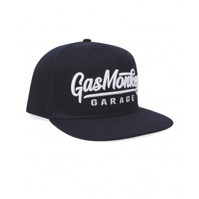 GAS MONKEY GARAGE -...