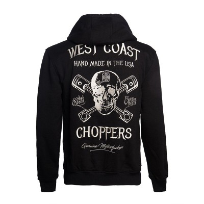 WEST COAST CHOPPERS MIKINA...