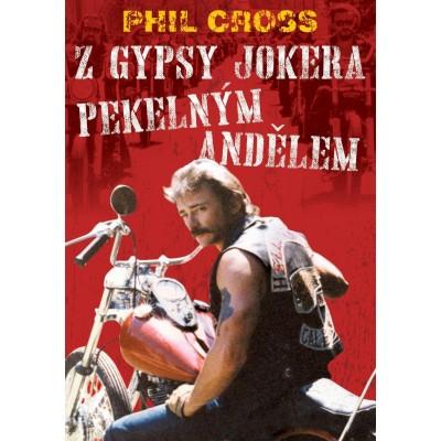 Kniha - Z Gypsy Jokera...