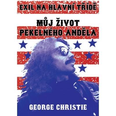 Kniha - Můj život pekelného...