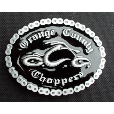 ORANGE COUNTY CHOPPERS-...