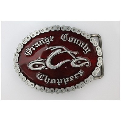 ORANGE COUNTY CHOPPERS...
