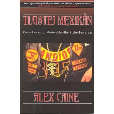 Kniha-Tlustej Mexikán