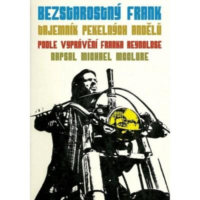 Kniha- Bezstarostný Frank ,...