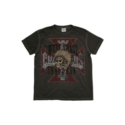 WEST COAST CHOPPERS TRIKO-...