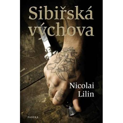 Kniha- Sibiřská výchova